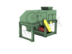 Aluminum Can Sorter Machine