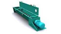Flexible Screw Conveyors - Flexible Screw Conveyors